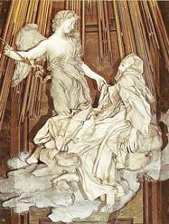 St. Teresa Bernini resized