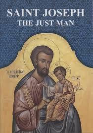 Joseph the just man