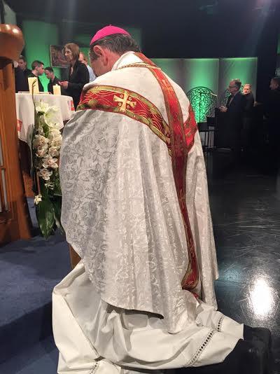 RTE Mass Bishop