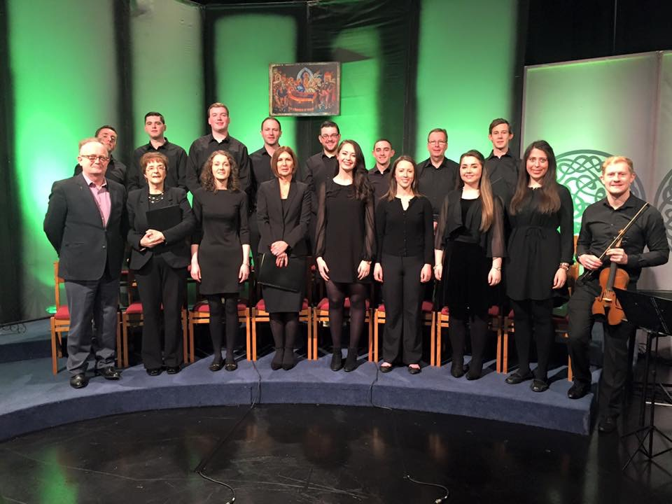 RTE Mass Choir